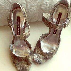 Chinese Laundry 👡Amber Platform Sandal
